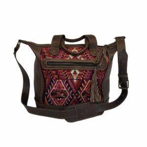 Bolso artesanal Yatzil